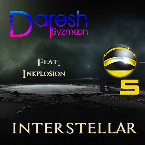 Daresh Syzmoon - Interstellar (feat. Inkplosion) [Dedicated To Francesco Raschella] [BLV1996434]